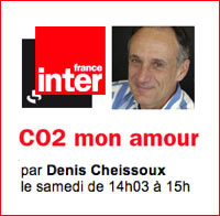 France Inter Co2